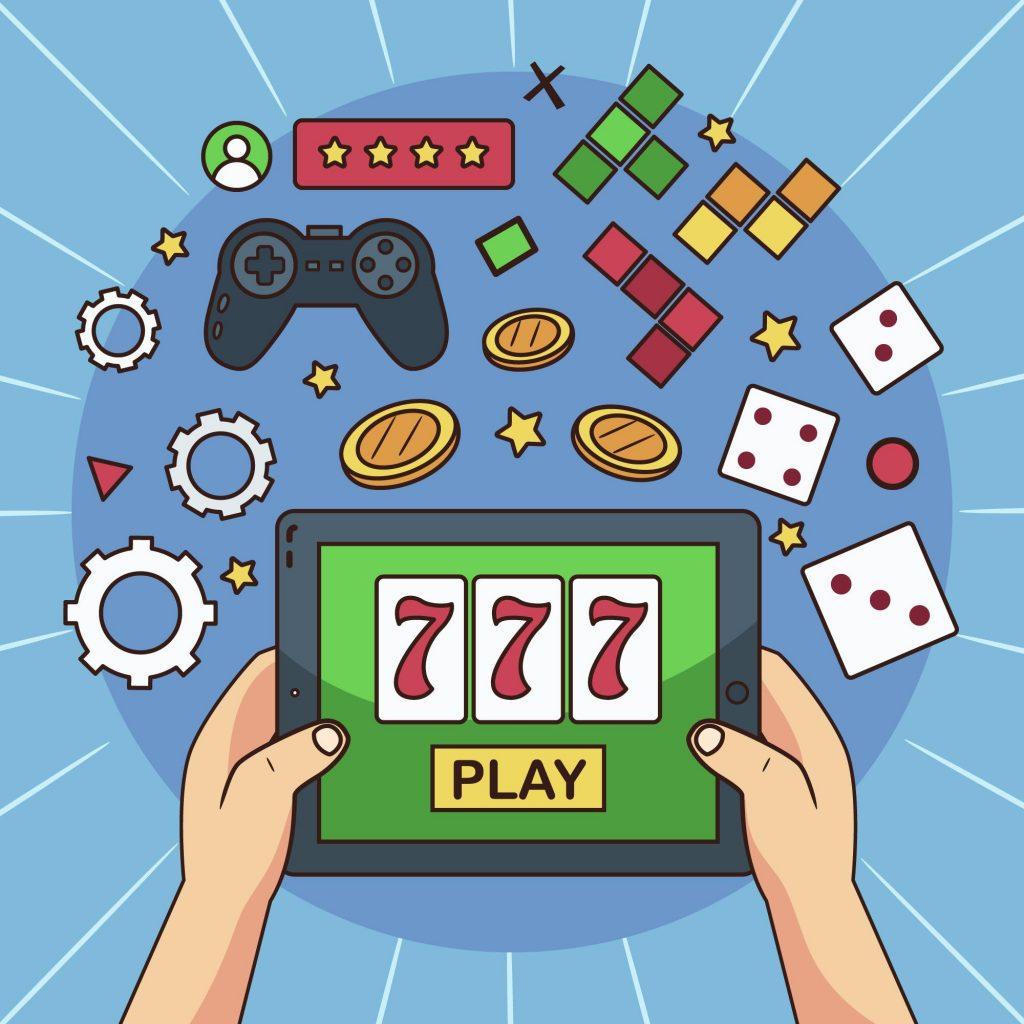 บล็อกเกมออนไลน์ แหล่งรวมความรู้เกี่ยวกับเกมพนันออนไลน์